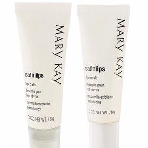 Mary Kay Satin Lips Set